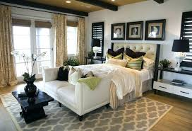 Small Master Bedroom Ideas On A Budget Decorated Bedrooms Decorating