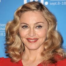 Madonna Age Children Life Biography