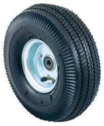 100 Harper Trucks Pneumatic Hand Truck Wheel With Ball Bearings And
