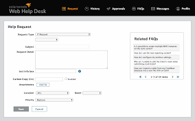 solarwinds web help desk pricing service desk software it service desk solarwinds