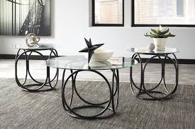 Living Room Table Sets Cheap by Long Narrow Console Tags Exquisite Glass Coffee Table Sets