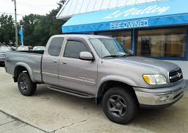 2001 Toyota Tundra For Sale Nationwide - Autotrader