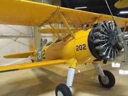 Boeing Stearman PT 17 N2S 5