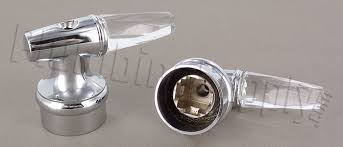 Wolverine Brass Faucet Handle by Faucet Handles