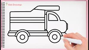 How To Draw Truck Step By Step Learn Truck Drawing Easy For Kids ... Cars And Trucks Coloring Pages Unique Truck Drawing For Kids At Fire How To Draw A Youtube Draw Really Easy Tutorial For Getdrawingscom Free Personal Use A Monster 83368 Pickup Drawings American Classic Car Printable Colouring 2000 Step By Learn 5 Log Drawing Transport Truck Free Download On Ayoqqorg Royalty Stock Illustration Of Sketch Vector Art More Images Automobile