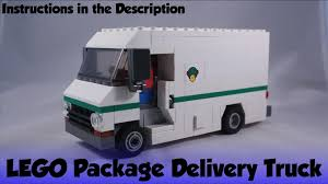 Custom LEGO Vehicle: Package Delivery Truck [Instructions In The ... Lego Toy Story 7598 Pizza Planet Truck Rescue Matnito 333 Delivery From 1967 Vintage Set Review Youtube Ace Swan Blog Lego Moc The Worlds Most Recently Posted Photos Of Delivery And Lego Yes We Have No Banas New Elementary A Blog Parts Custom Fedex Truck Building Itructions This Cargo City 60175 Mountain River Heist Ideas Product Dan The Pixar Fan 2 Vip Home Service City Legos