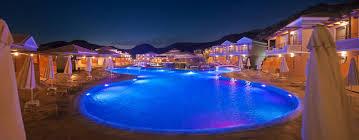 hôtel de luxe la marquise hôtel