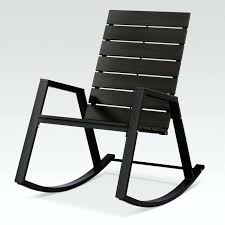 Wood Patio Rocking Chairs – Anchik