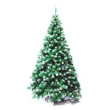 6 Green Pine Artificial Christmas Tree With Stand