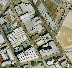100 Teneriffe Woolstores Your Brisbane Past And Present The Nouvelle