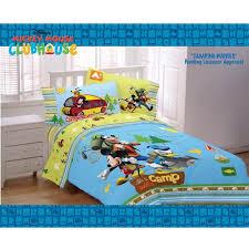 disney mickey mouse c fire friends twin comforter walmart com