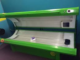 used tanning beds for sale