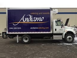 Andiamo Catering And Events Warren MI Truck Wrap | Digigraphx Spreaders Archives Ah Equipment Ram Truck Maker Plans Expansion Farm Industry News 2014 1500 Ecodiesels Roll Out Diesel Power Uaw Sets Midnight Strike Deadline In Fiat Chrysler Labor Dispute Group Warren Truck Adds Assembly Line Redesigns Youtube Will Invest 1b In Plant Bring Fca Plant Usa Michigan Thanks For Sharing Burkholder Bull Haulers Cowhaulers Buffetts Berkshire Bets Big On Americas Truckers Buys