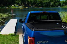 Ford F-150 6.5' Bed 2015-2018 Truxedo Lo Pro Tonneau Cover | 598301 ...