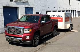 2018 GMC Canyon Denali New Dad Review: Every Father Could Use A ... Kcdz 1077 Fm One Killed When Uhaul Crashes Into Semitruck Near Van Rental Stock Photos Images Alamy What Trucks Are Allowed On The Garden State Parkway And Where Njcom Update Bomb Techs Open Back Of Stolen Uhaul Outside Oklahoma City Driving 26 Uhaul Chevy 496 Engine Youtube About Truck Rentals Pull Into A Plus Auto Performance Supergraphics Washington Who Has The Cheapest Moving Best Image Deals Budget Truck Used To Try Break In Fresno Pharmacy