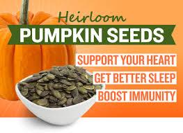 Pumpkin Seeds Glycemic Index by 3 Major Benefits Of Eating Pumpkin Seeds Sunfood