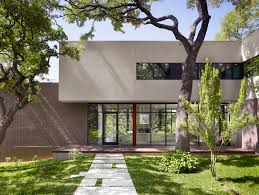 100 Specht Harpman West Lake Hills Residence ArchDaily