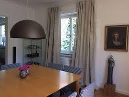 schwere leinen vorhänge feinstwerk interior design feng
