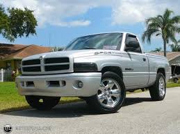 Dodge Ram 2001: Review, Amazing Pictures And Images – Look At The Car