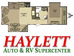 2011 open range journeyer 337rls fifth wheel coldwater mi haylett