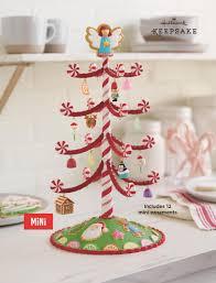 Gumdrop Christmas Tree by Camera Shop Hallmark Gold Crown
