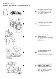 Activity Sheet Fill In The Blanks