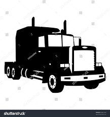100 Semi Truck Logos Cartoon On Highway Logo Unlimited Clipart Design