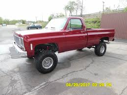 New Engine 1974 Chevrolet C10 C / K Lifted For Sale 1974 Chevrolet C30 Tow Truck G22 Kissimmee 2017 Gm Pinterest Simpleplanes Roadkills Muscle C10 Stepside Pickup B8153 Youtube Travis Noacks Chevy Cheyenne Super 10 Goodguys For Sale Classiccarscom Cc973025 Long Bed Murrays Cars Classic 1217 Dyler Valvoline And Nascar Restore Pickups Photo Image Syndicate Series 01 Sema Bfgoodrich Garage