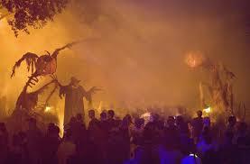 Halloween 2007 Castellano by El Truco O Trato Más Famoso Del Mundo Halloween