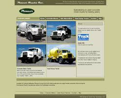100 Pioneer Trucks Truck Competitors Revenue And Employees Owler