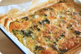 requia cuisine quiche au chou kale et au fenouil chez requia cuisine et