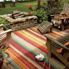 Best Outdoor Carpeting For Decks by Striped Outdoor Rug Deck U2014 Room Area Rugs Beautiful Striped