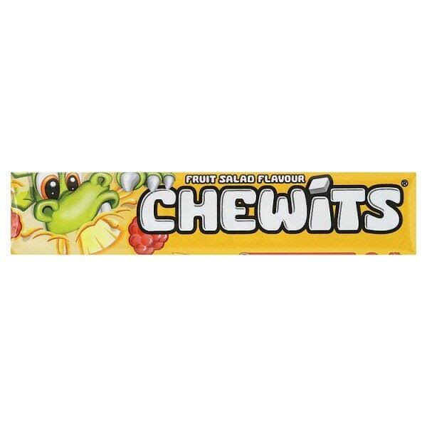 Chewits - Fruit Salad Flavour, 30g