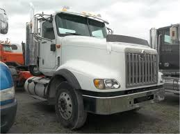 2011 INTERNATIONAL PAYSTAR 5900 Day Cab Truck For Sale Auction Or ...