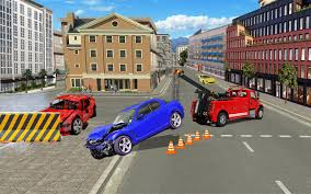Car Towing Transport Game 2018: Truck Towing Games - Free Download ...