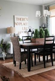 Farmhouse Dining Rooms And Zones To Get Inspired