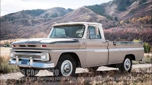 100 Chevy Trucks For Sale In California 1965 C20 ONE OWNER CALIFORNIA PATINA TRUCK Original Paint