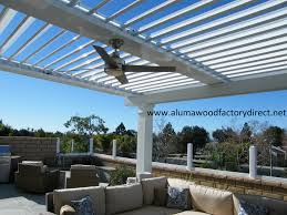 Louvered Patio Covers California by Troy Eckstein Google