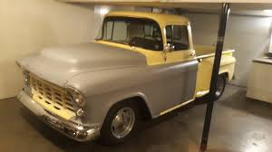 1955 Chevy Truck - Used Chevrolet Other Pickups For Sale In Council ... 1955 Second Series Chevygmc Pickup Truck Brothers Classic Parts Chevrolet 3100 1 4 Window Pick Up For Saleover The Top Ideal Cars Llc Ute V8 Chevy Patina Faux Custom In Qld 3200 3600 Apache 55 1955s Chevy Stepside Yellow Truck Front These 11 Trucks Have Skyrocketed Value New By Year Dnainocom Sweet Dream Hot Rod Network A Project For Sale Chopped Topshortened Grain For Sale