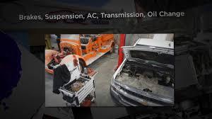 100 Orange County Truck Shop Chevrolet Silverado 1500 Pickup Services YouTube