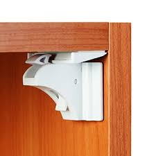 Safety 1st Cabinet And Drawer Latches Video by Amazon Com Baby Proof Magnetic Cabinet Locks For Child Safety