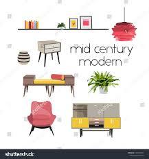 100 Modern Furniture Design Photos Vector Interior Elements