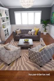Popular Paint Colors For Living Room 2017 by Small Living Room Design Ideas 2017