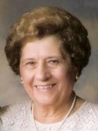 In Memory of Ann Lopatich LOPATICH FUNERAL HOME LATROBE PA