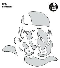 New Stormtrooper Pumpkin Stencil by 100 Stormtrooper Pumpkin Stencil Printable 7 Stunning Star