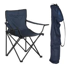 Premier Housewares Folding Adult Camping Chair, 80 X 80 X 50 Cm - Blue -  2402944 | Laptop Outlet, UK Ez Folding Chair Offwhite Knightsbridge Chairs Set Of 2 Lucite Afford Extra Comfort And Space Plastic Playseat Challenge Adams Manufacturing Quikfold White Blue Padded Club Wedo Zero Gravity Recling Folditure The Art Saving
