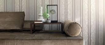 casa padrino barock textiltapete hellgrau grau taupe 10 05 x 0 53 m wohnzimmer tapete deko accessoires