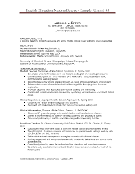Bachelor Degree Resume Sample How To Write On Epic Make A Good