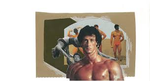 100 Sylvester Stallone Truck A Cultural History Of S RockHard Abs And