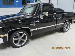 1986 CHEVROLET SILVERADO SHORT BED 1500 C10 CHEVY TRUCK SHOW ... 1986 Chevy Silverado See At Chip Foose Braselton Bash 915 Chevrolet K30 Pickup C10 Shortbed Lowered Pickup Youtube Custom Deluxe 10 Pickup Truck Item E3170 Truck Old Chevy Photos Collection All Monaco Luxury Alabama Army Part 2 Roadkill 1 Ton 4x4 Military Service Truck 201128_1623 Silverado Gateway Classic Cars 75ord W117 Kissimmee 2017 Test Driving